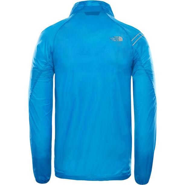 The North Face Flight Better Than Naked Jacket Herr bomber blue