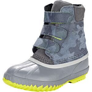 Sorel Cheyanne II Hook-and-loop Boots Barn dark grey/dove dark grey/dove