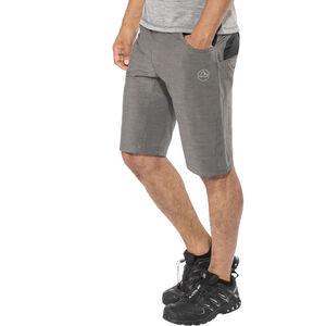 La Sportiva Borasco Shorts Herr black black