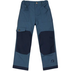 Finkid Kallio Pants Barn blue mirage/navy blue mirage/navy