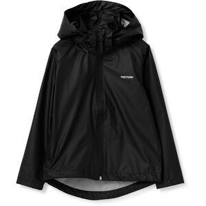 Tretorn Packable Rainset Barn black black