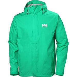 Helly Hansen Seven J Jacket Herr pepper green pepper green