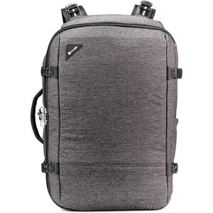 Pacsafe Vibe 40 Backpack granite melange granite melange