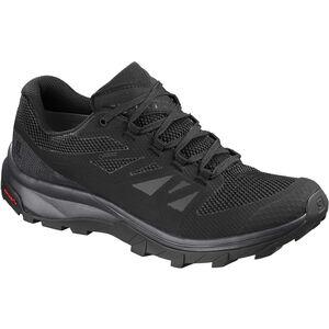Salomon OUTline GTX Shoes Dam phantom/black/magnet phantom/black/magnet