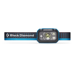 Black Diamond Storm 375 Headlamp azul azul