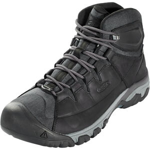 Keen Targhee Lace Boots Herr black/raven black/raven