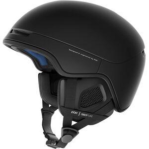 POC Obex Pure Helmet uranium black uranium black