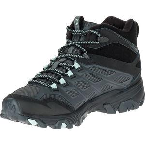 Merrell Moab FST Ice+ Thermo Shoes Dam granite granite