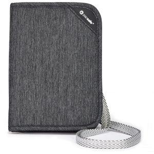 Pacsafe RFIDsafe V150 Organizer granite melange granite melange