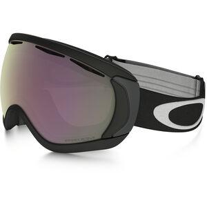 Oakley Canopy Snow Goggles matte black/prizm hi pink matte black/prizm hi pink