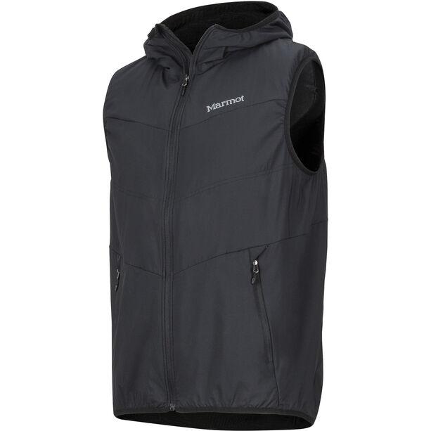 Marmot Alpha 60 Vest Herr black
