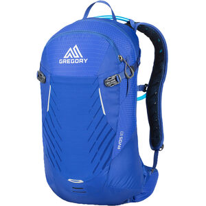 Gregory Avos 10 3D-Hydro Backpack Dam riviera blue riviera blue