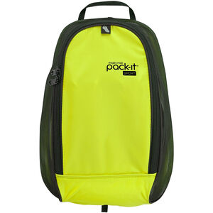 Eagle Creek Pack-It Sport Shoe Locker tennis ball/black tennis ball/black