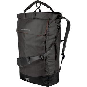 Mammut Neon Shuttle S Backpack 22l graphite-black graphite-black