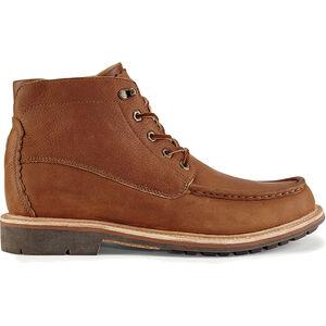OluKai Kohala Mid Shoes Herr toffee/toffee toffee/toffee
