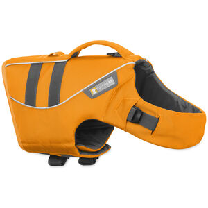Ruffwear Float Coat wave orange wave orange