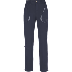E9 Nana Trousers Dam bluenavy bluenavy