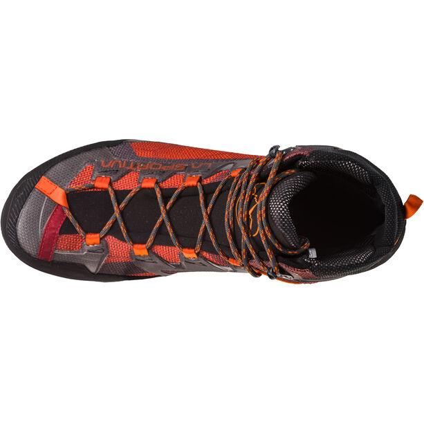 La Sportiva Trango Tech GTX Shoes Herr pumpkin