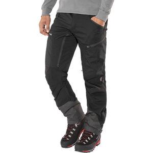 Lundhags Makke Pants Herr black black