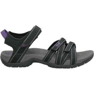 Teva Tirra Sandals Dam black grey black grey