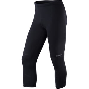 Houdini Drop Knee Power Tights Herr true black true black