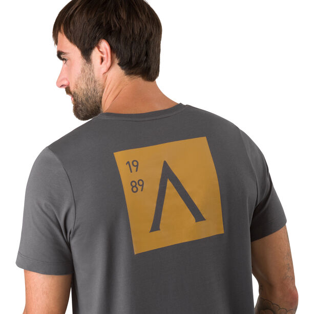 Arc'teryx A Squared SS T-Shirt Herr pilot