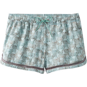 Prana Mariya Shorts Dam seaside safari seaside safari