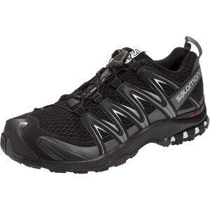 Salomon XA Pro 3D Shoes Herr black/magnet/quiet shade black/magnet/quiet shade