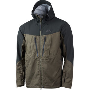 Lundhags Makke Pro Jacket Herr forest green/charcoal forest green/charcoal