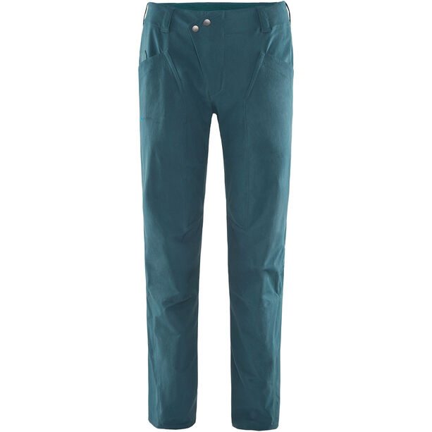 Klättermusen Magne Pants Herr dark deep sea