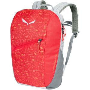SALEWA Minitrek 12 Backpack Barn papavero papavero