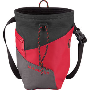 Mammut Rider Chalk Bag inferno inferno