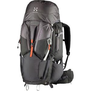 Haglöfs Nejd 80 Backpack magnetite/rock magnetite/rock