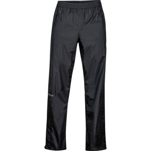 Marmot PreCip Pants Herr black black