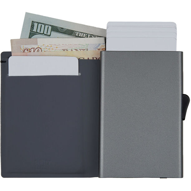 Pacsafe RFIDsafe TEC Slider Wallet black