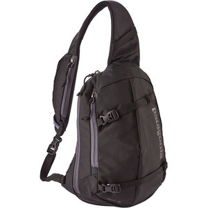 Patagonia Atom Sling Shoulder Bag 8l black black
