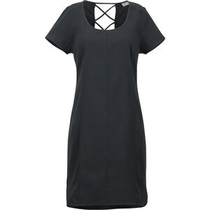 Marmot Josie Dress Dam black black