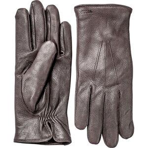 Hestra Norman Gloves Herr dark brown dark brown