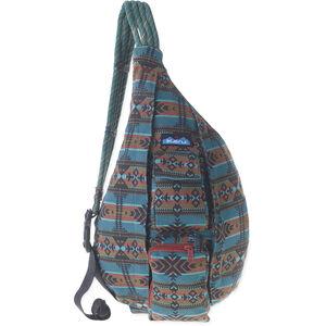 KAVU Rope Bag Pacific Blanket Pacific Blanket
