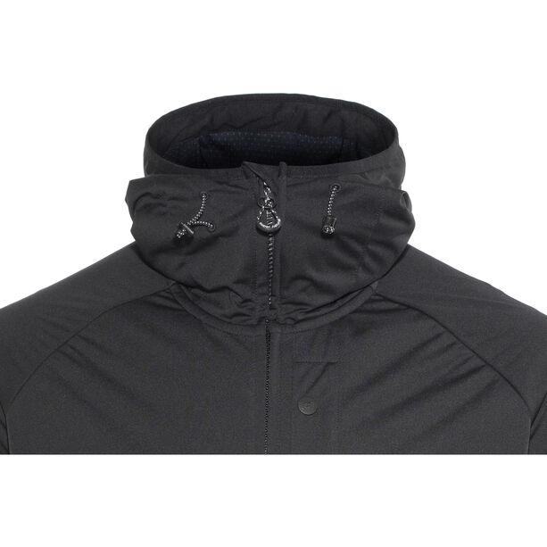 super.natural Motion Jacket Herr jet black/navy blazer