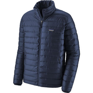 Patagonia Down Sweater Herr Classic Navy/Classic Navy Classic Navy/Classic Navy