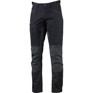 Lundhags Makke Pro Pants Herr black/charcoal black/charcoal
