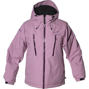 Isbjörn Carving Winter Jacket Barn dustypink dustypink