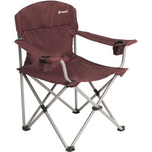 Outwell Catamarca Arm Chair XL claret claret
