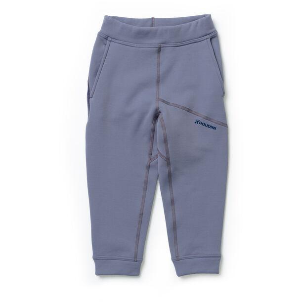 Houdini Toasty Pants Barn spokes blue