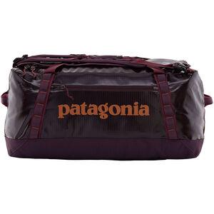 Patagonia Black Hole Duffel Bag 70l Deep Plum Deep Plum