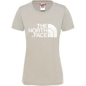 The North Face Easy S/S Tee Dam silt grey silt grey
