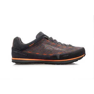 Altra Grafton Shoes Herr black/orange black/orange
