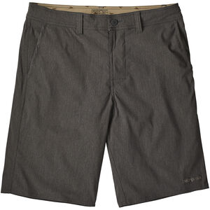 Patagonia Stretch Wavefarer Walk Shorts Herr forge grey forge grey