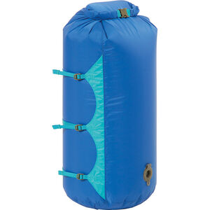 Exped Waterproof Compression Bag M blue blue